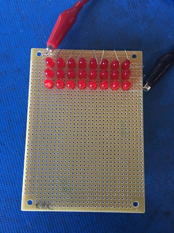 Check led matrix2