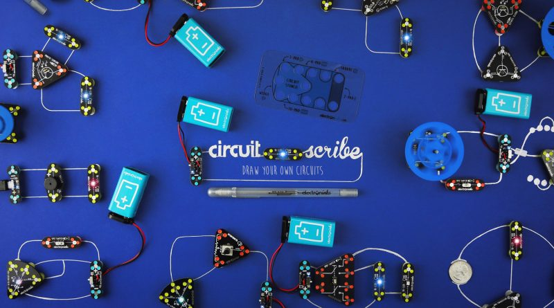 circuit scribe available at circuit specialists