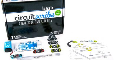Basic Kit Best Electronic kit for Adults