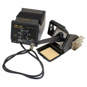 top 5 soldering stations - 70 watt lead-free soldering station