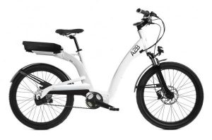 A2B ENTZ 36V ELECTRIC COMMUTER BIKE