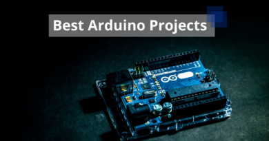 Best Arduino Projects