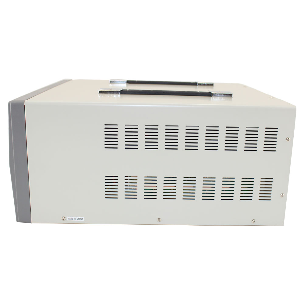Bench Power Supply Heavy Duty Regulated Linear 0-120V/0-5A DC