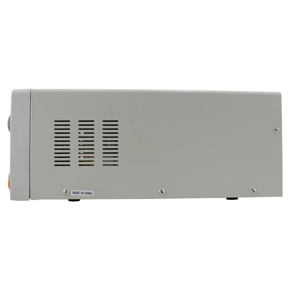 120 Volt DC 3.0 Amp Linear Bench Power Supply