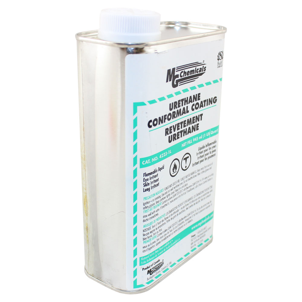 CONFORMAL COATING URETHANE