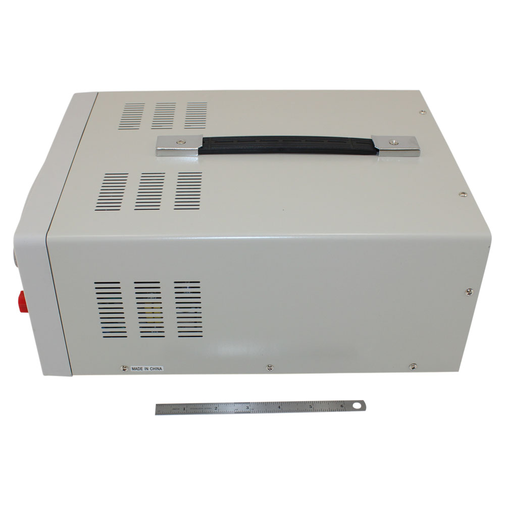 30 Volt DC 20 Amp Linear Bench Power Supply