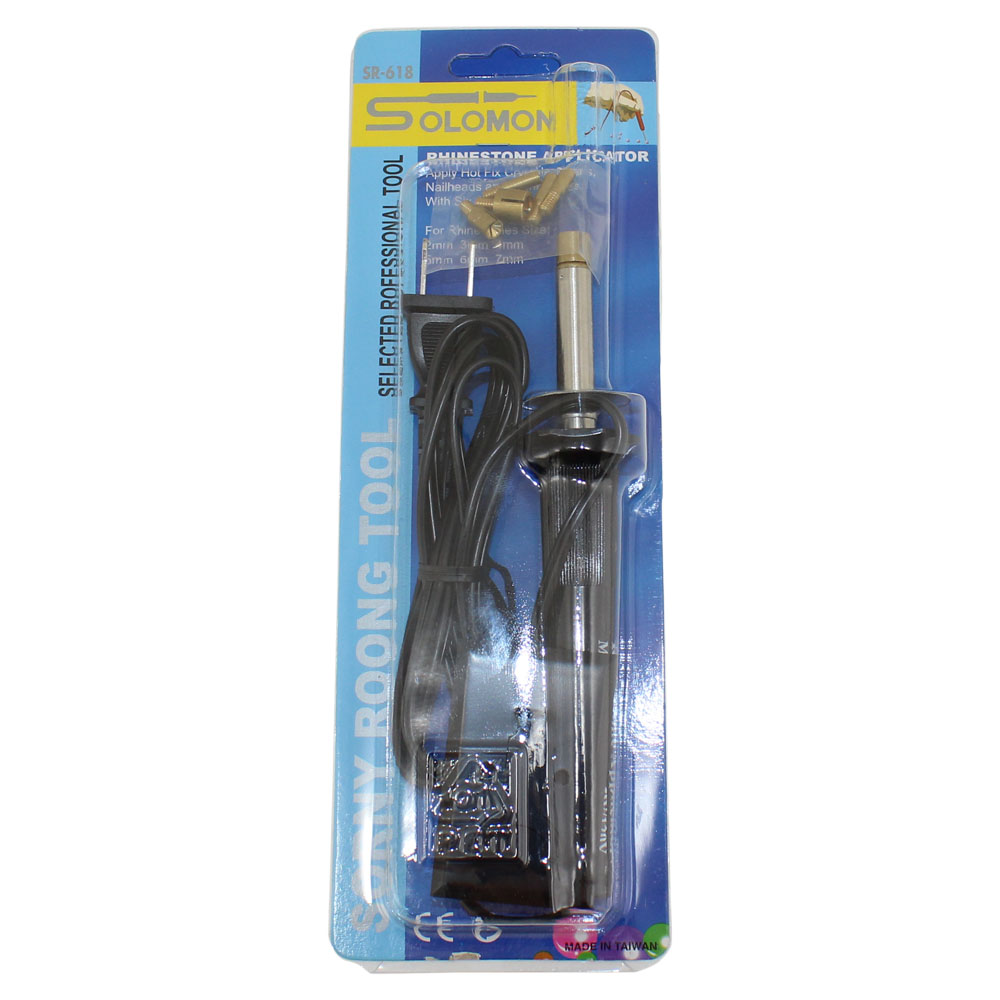 Rhinestone Applicator Tool