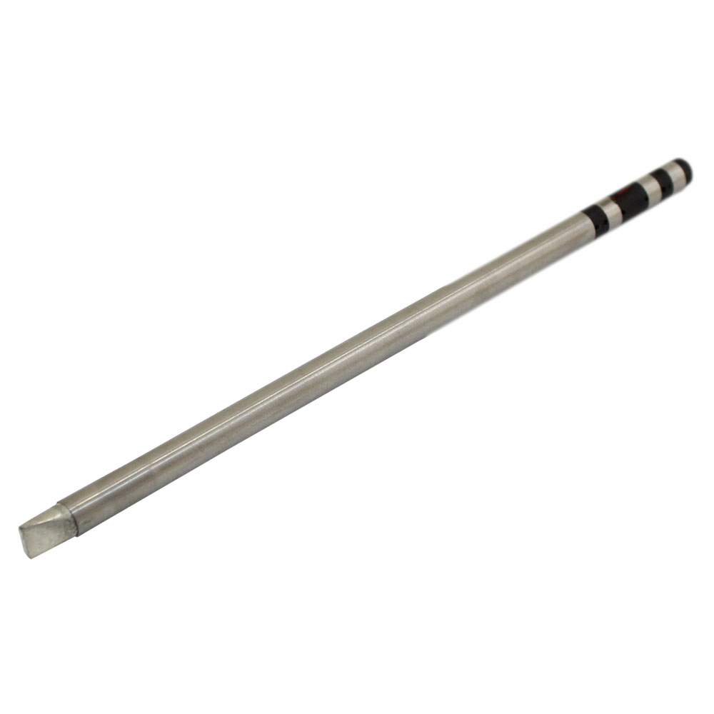 5.2MM BEVEL TYPE LEAD-FREE SOLDER TIP/ELEMENT