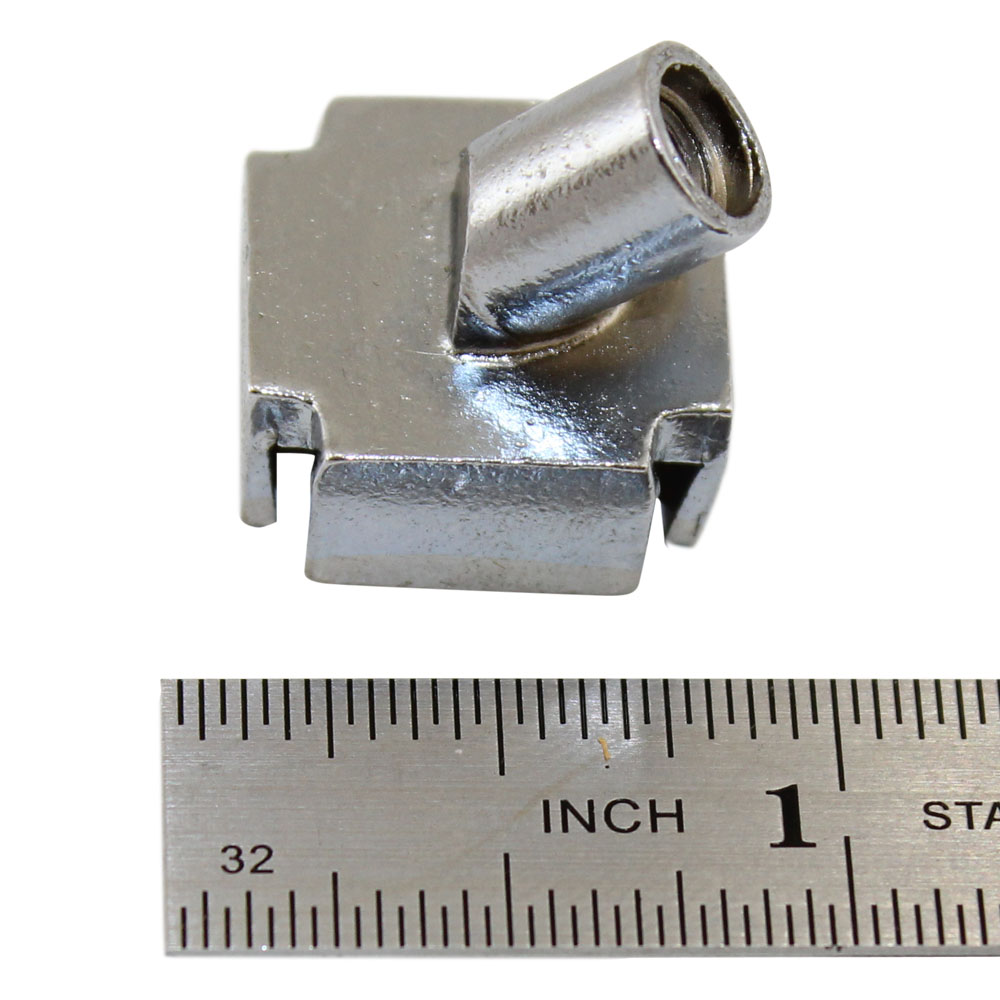 12.5mm Flat Pack Box Type SMD Tip