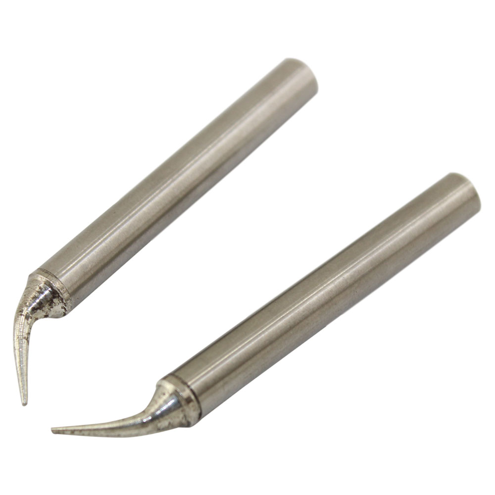REPLACEMENT TWEEZER TIP SET - POINTED