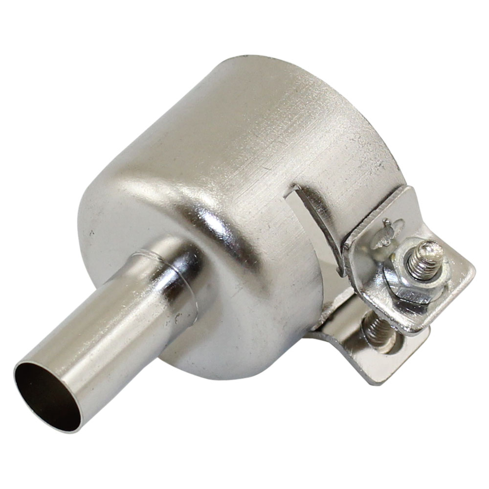 STRAIGHT SINGLE NOZZLE 8MM