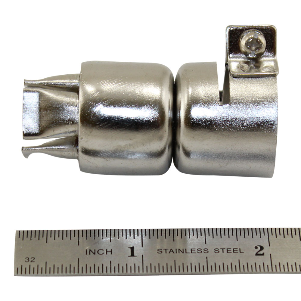 11.5mm x 11.5mm 28 pin PLCC Nozzle