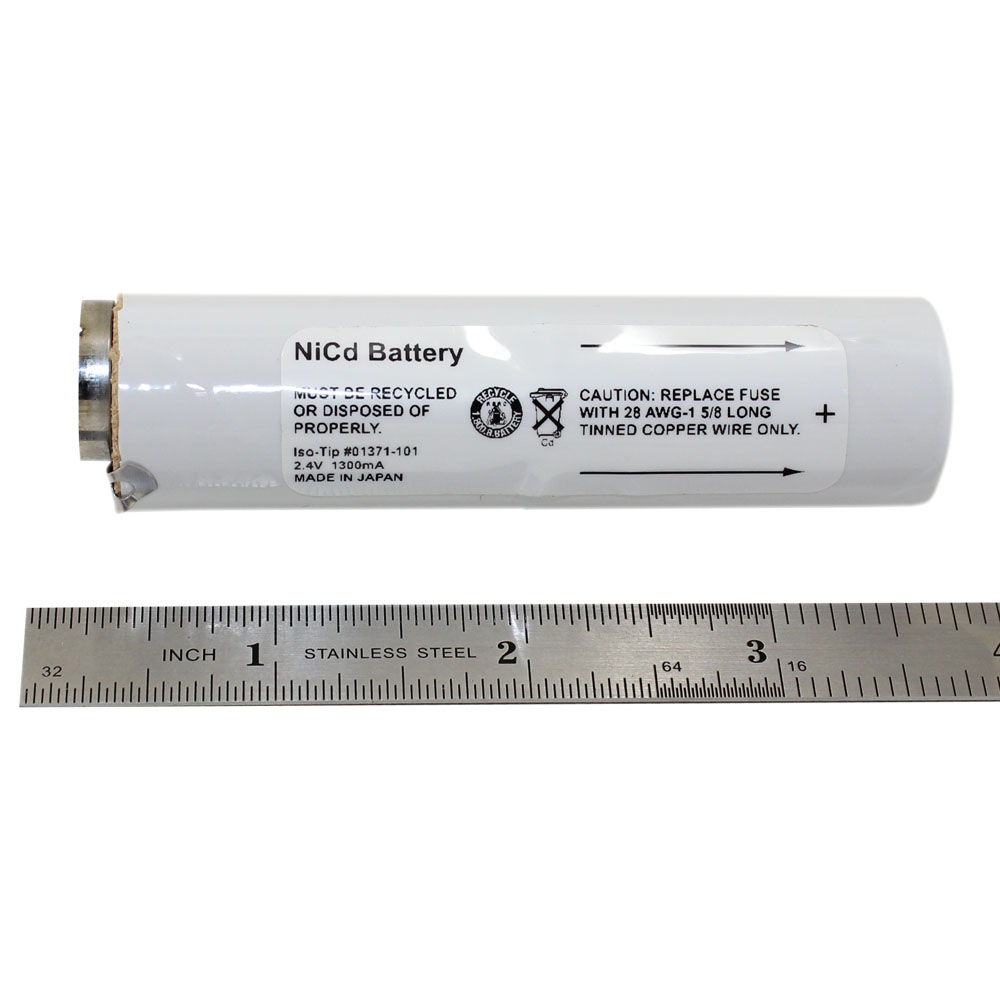 Replacement Battery for ISO-TIP 7840