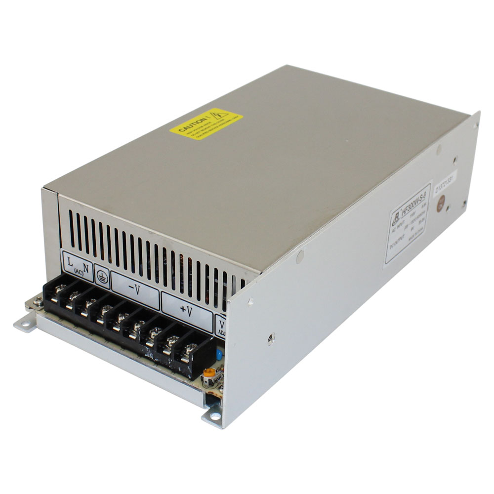 300W 9V  33A SING OUTPUT PS