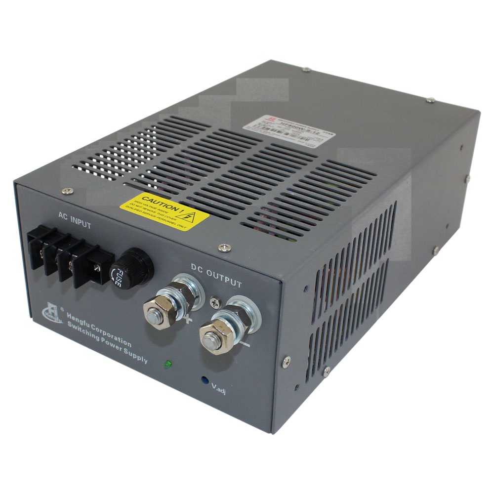 500W 12V  42A SING OUTPUT PS