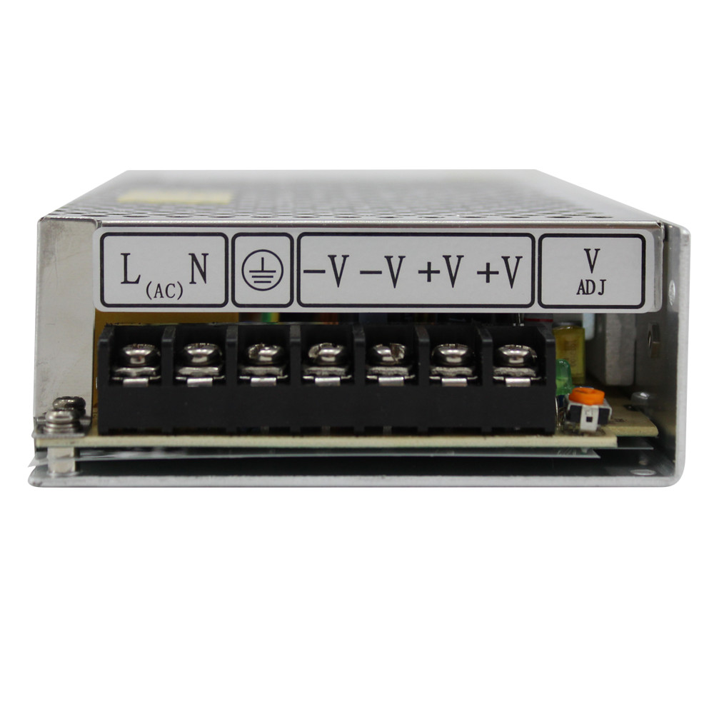15V, 6.7 Amp Single Output Switching Power Supply