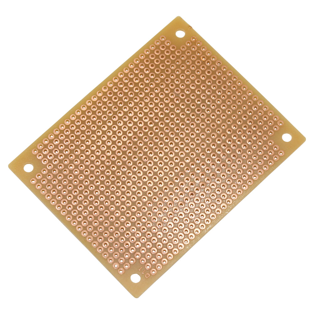 SOLDERABLE PERF BOARD COPPER C