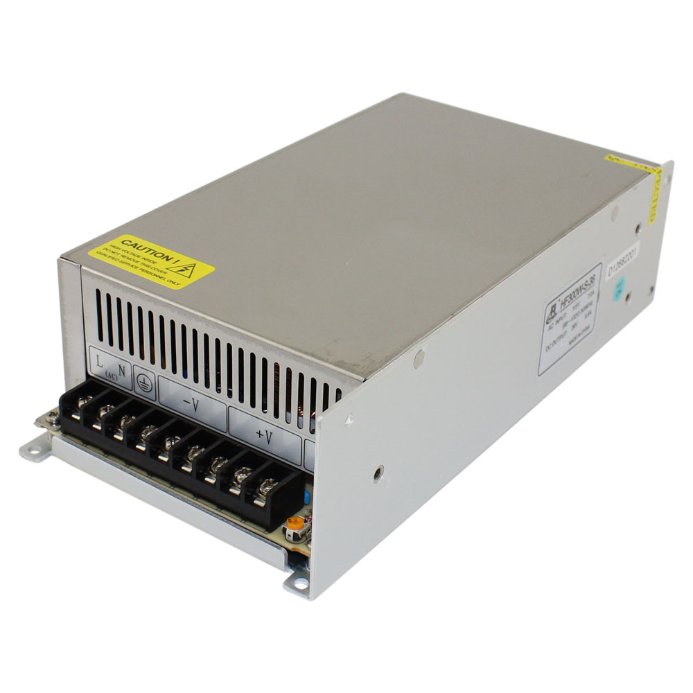 300W 36V 8.5A SING OUTPUT PS