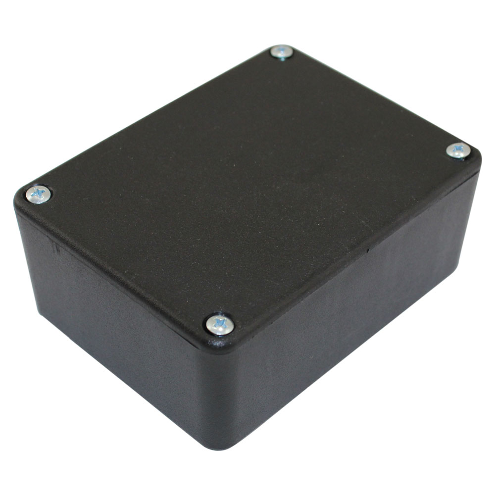 plastic project boxes One other very apparent benefit with our method of building custom plastic enclosures is the fact to meet your specific plastic enclosure project lead time.