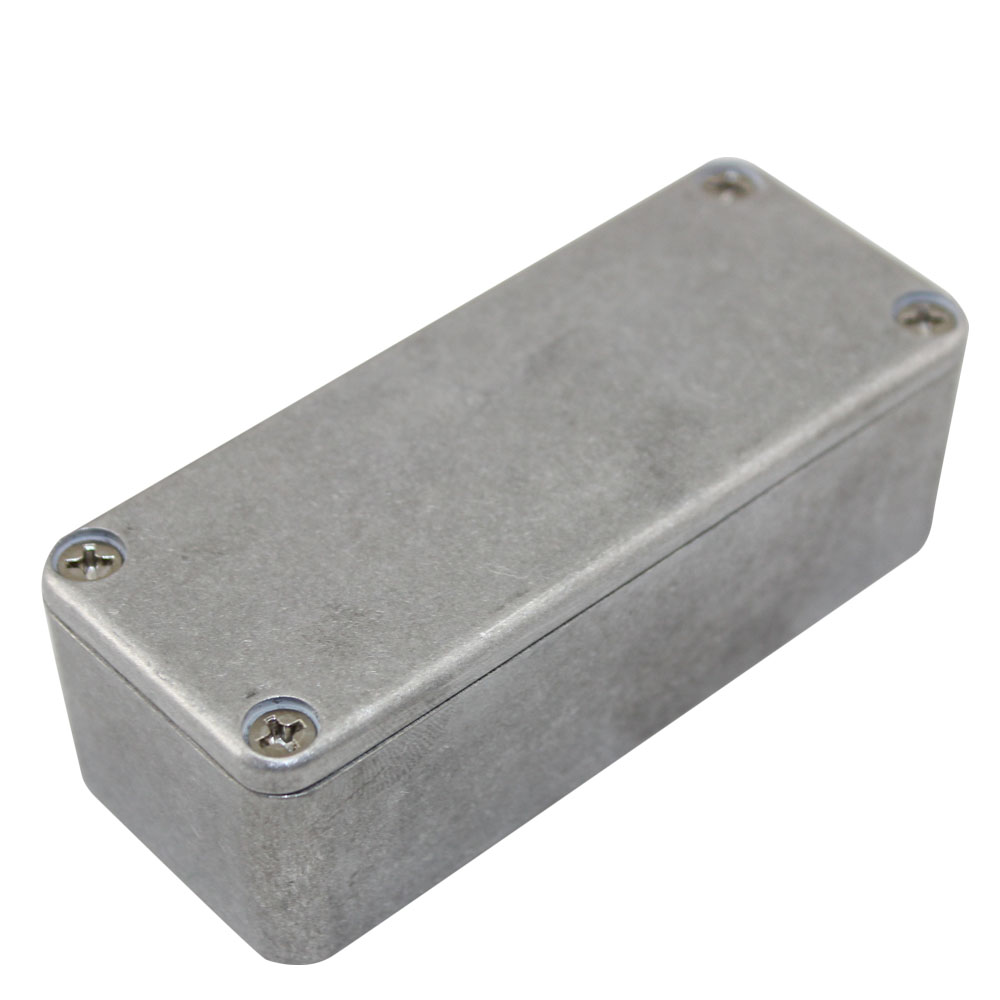 HAMMOND DIE CAST ALUMINUM ENCLOSURE