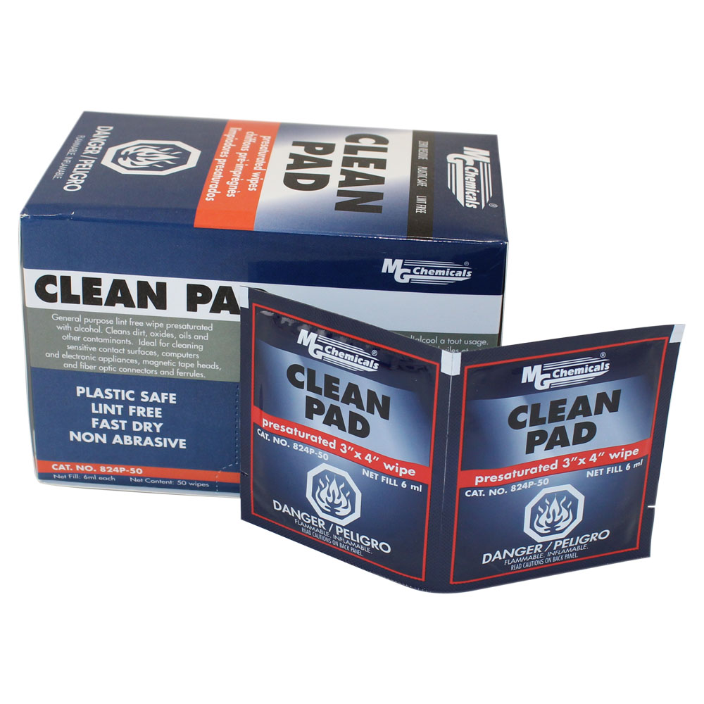 GENERAL PURPOSE LINT FREE WIPES
