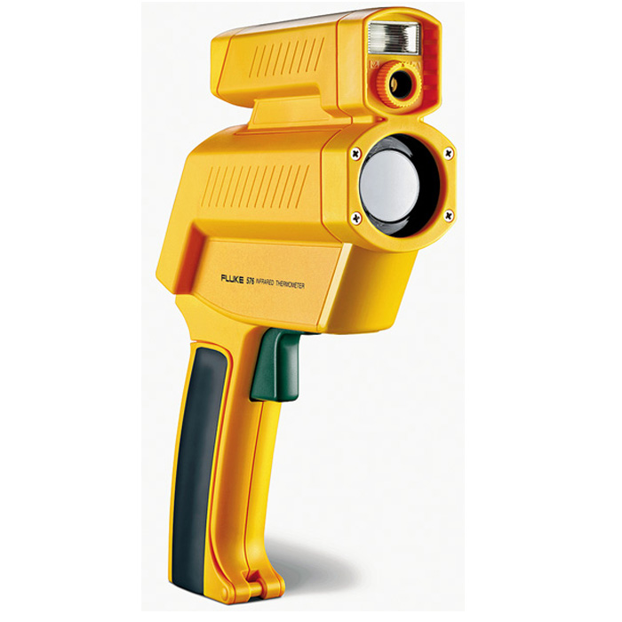 Fluke 576 Precision Infrared Thermometer