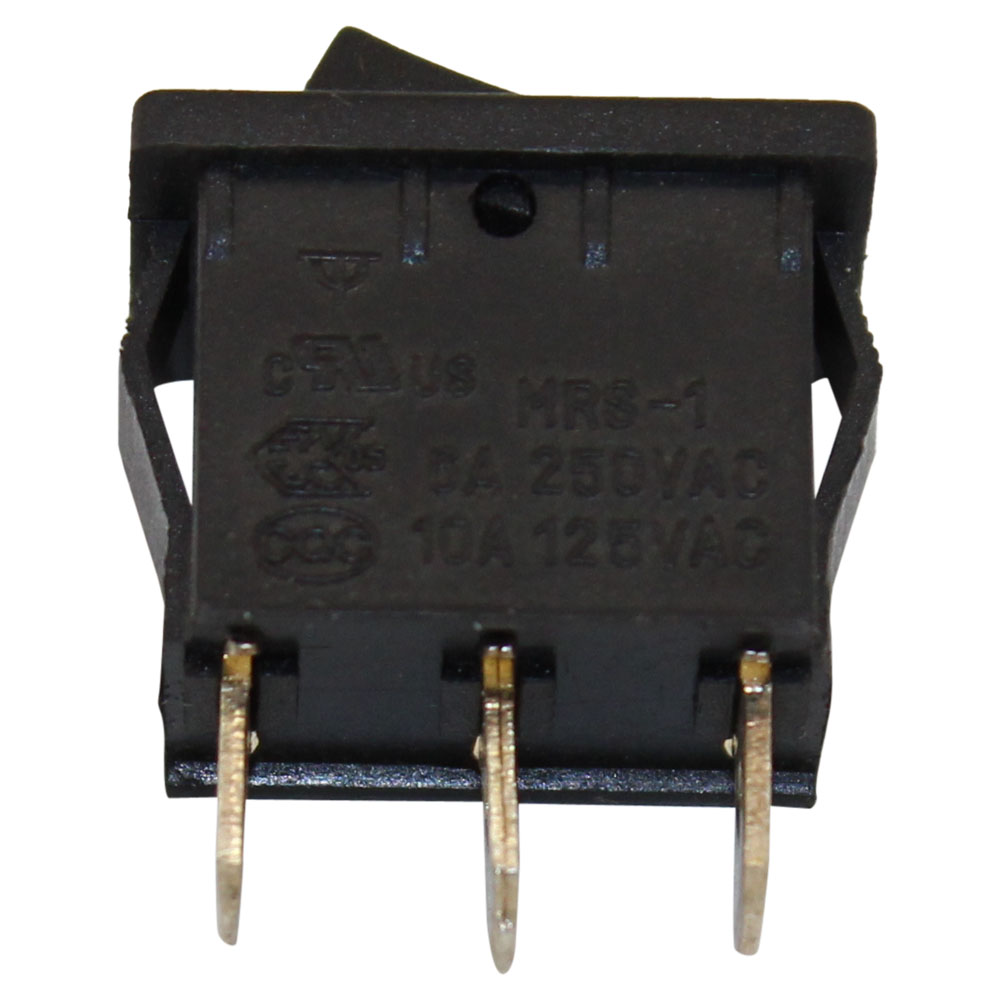 SPDT ON/OFF/ON Rocker Switch