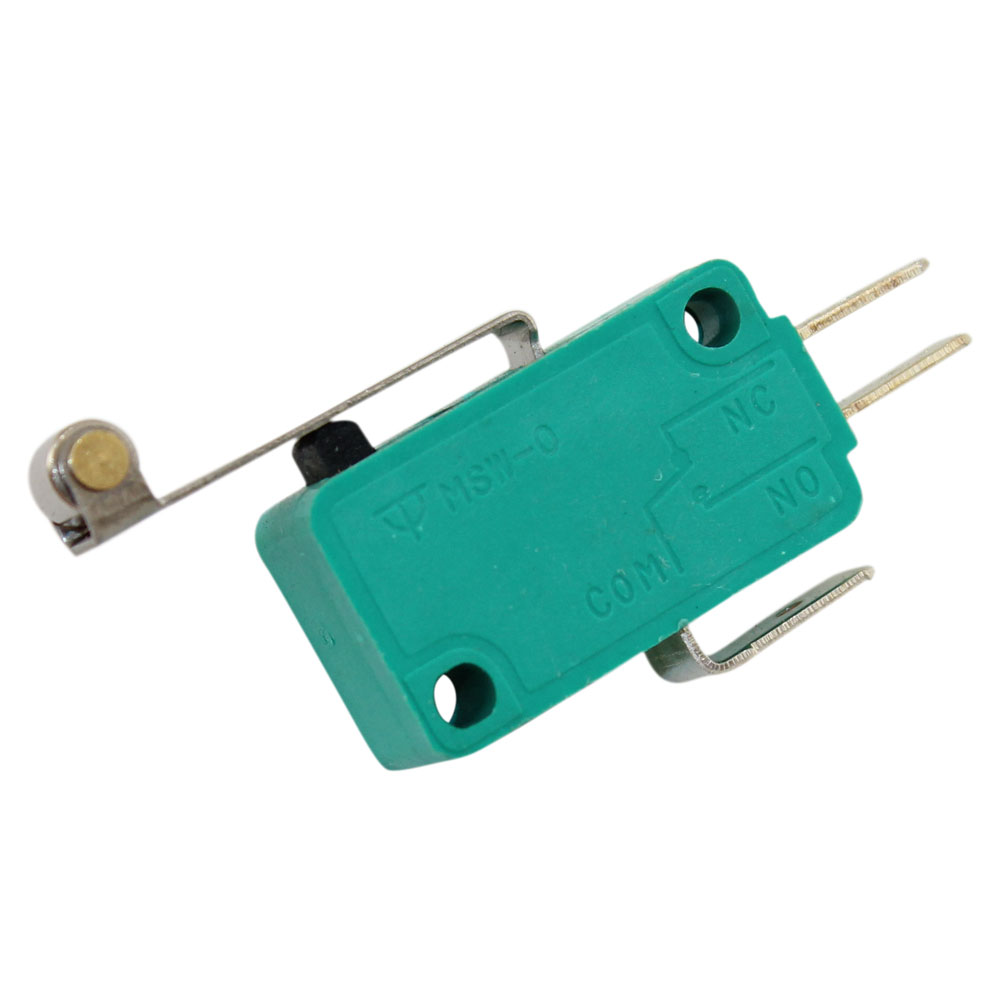 STANDARD MICRO SWITCH/ ON-(ON)