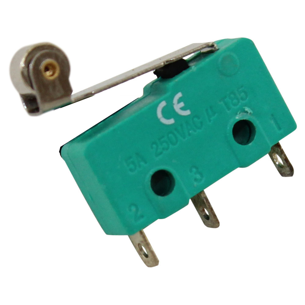 MINIATURE MICRO SWITCH, 5A 125