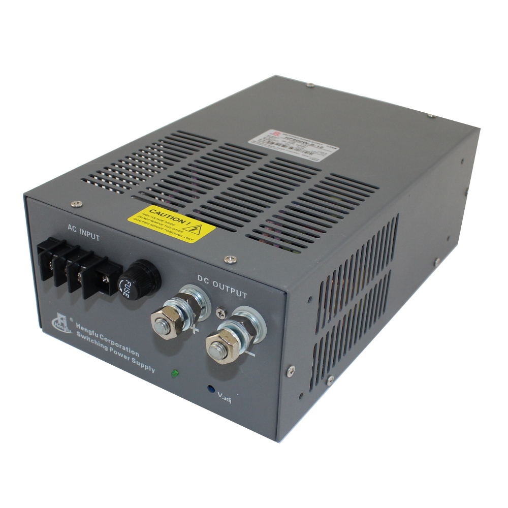 12 Volt 42 Amp Single Output Switching Power Supply
