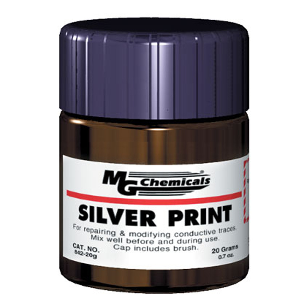 SILVERPRINT 3/4OZ LIQUID