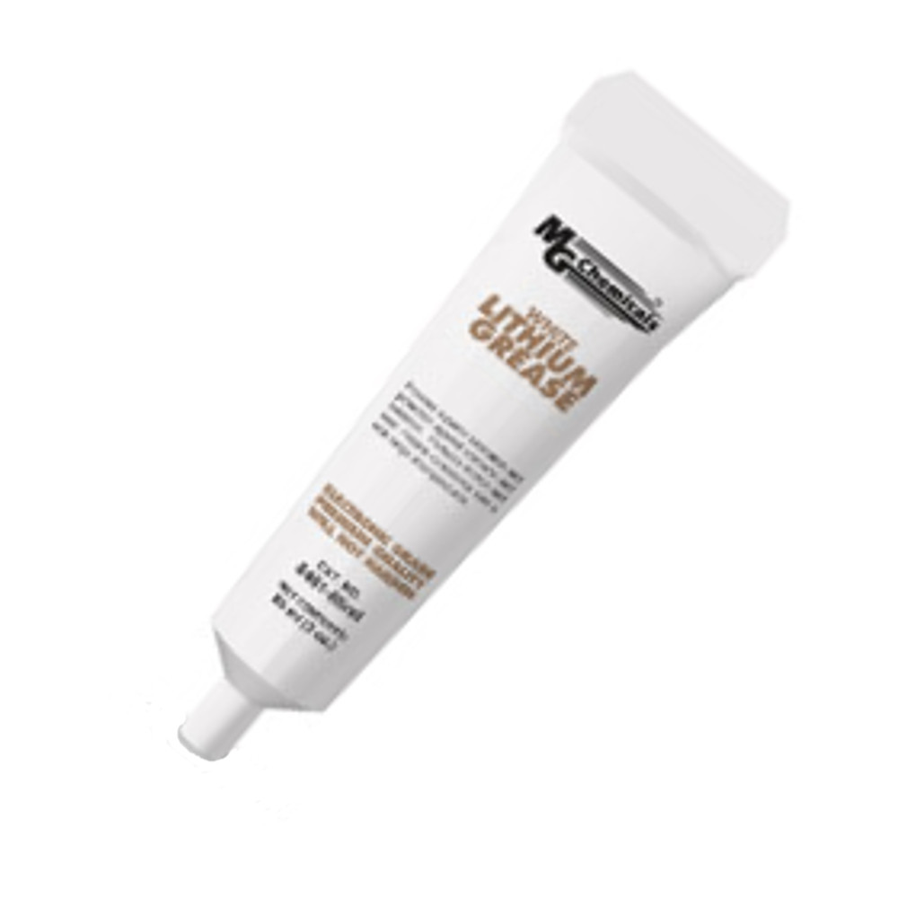 Lithium Grease 3oz Tube
