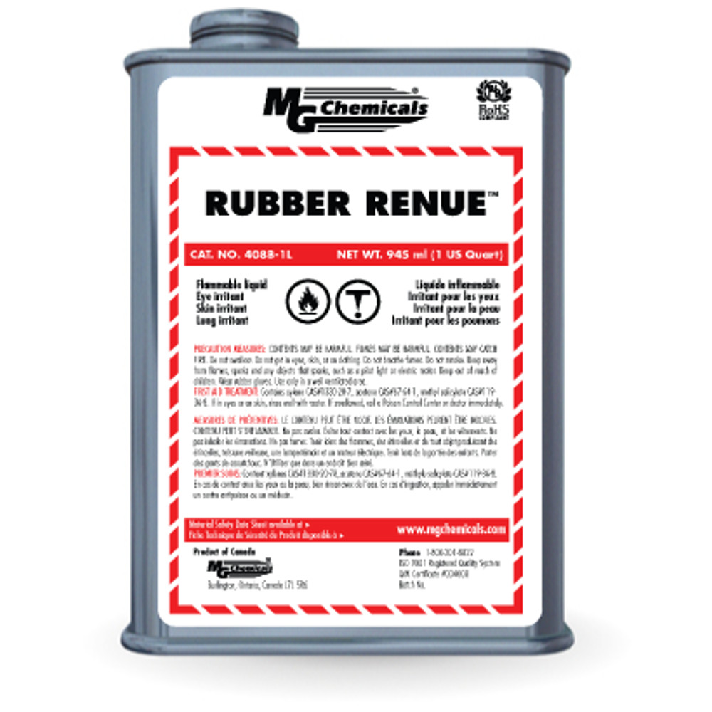 33 OZ LIQUID RUBBER RENUE