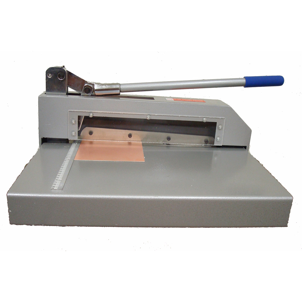 HEAVY DUTY PCB CUTTING MACHINE XD-322