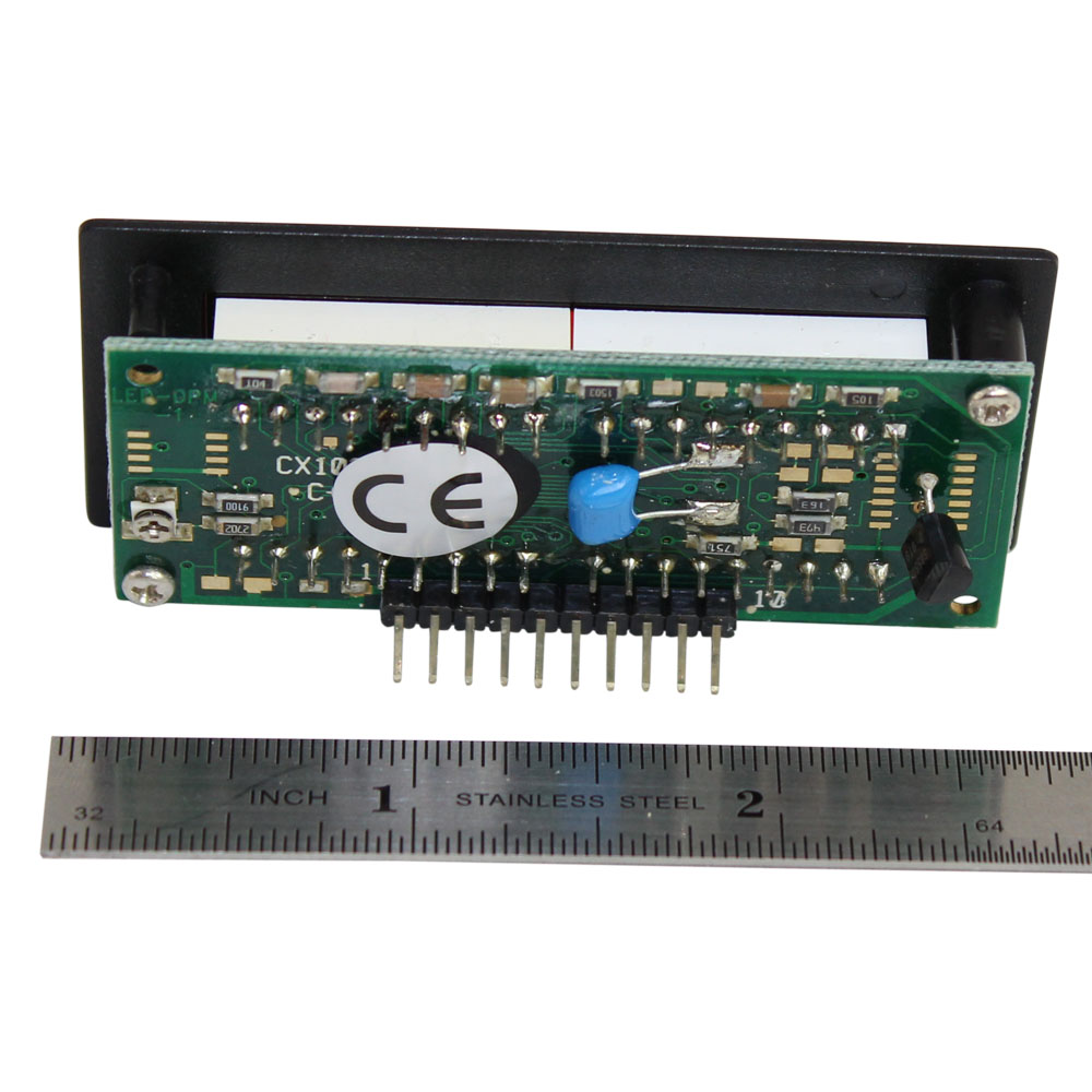 3-1/2 Digit LED Digital Panel Meter