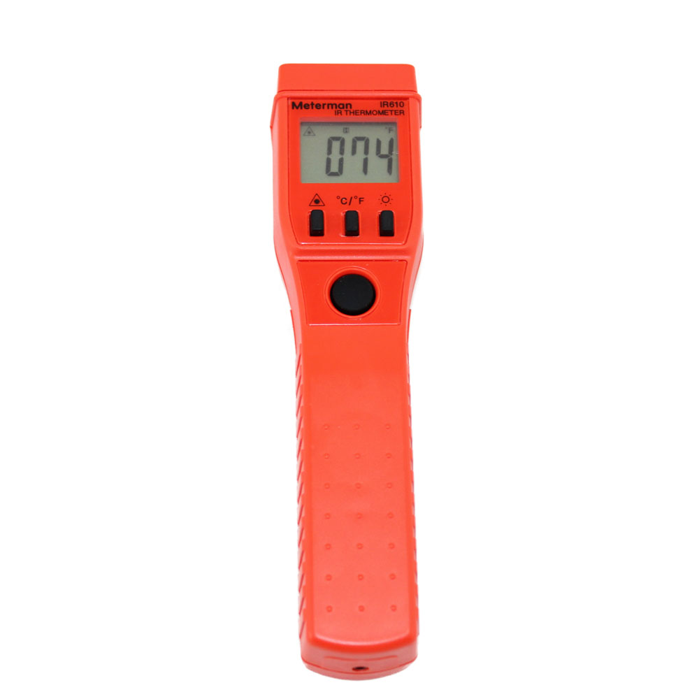 WAVETEK INFRARED THERMOMETER
