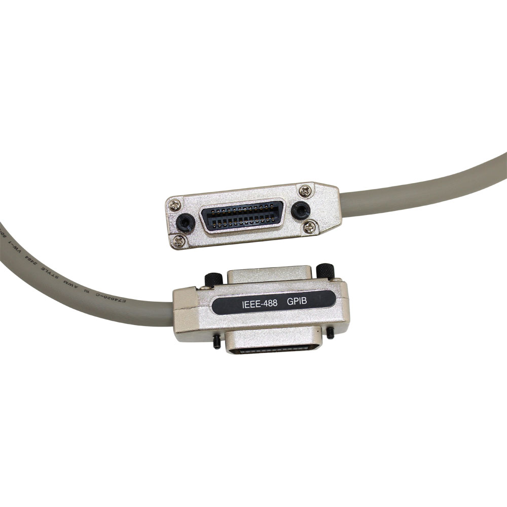 7' IEEE-488 GPIB Cable