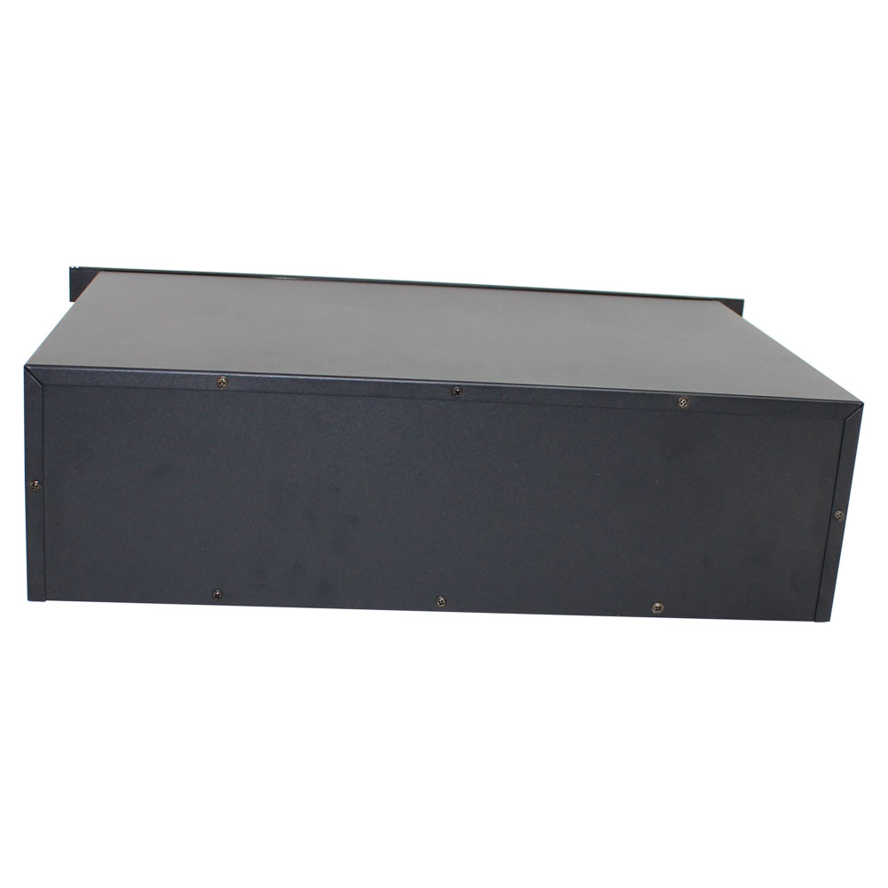 3U Rackmount Enclosure - 300mm Depth