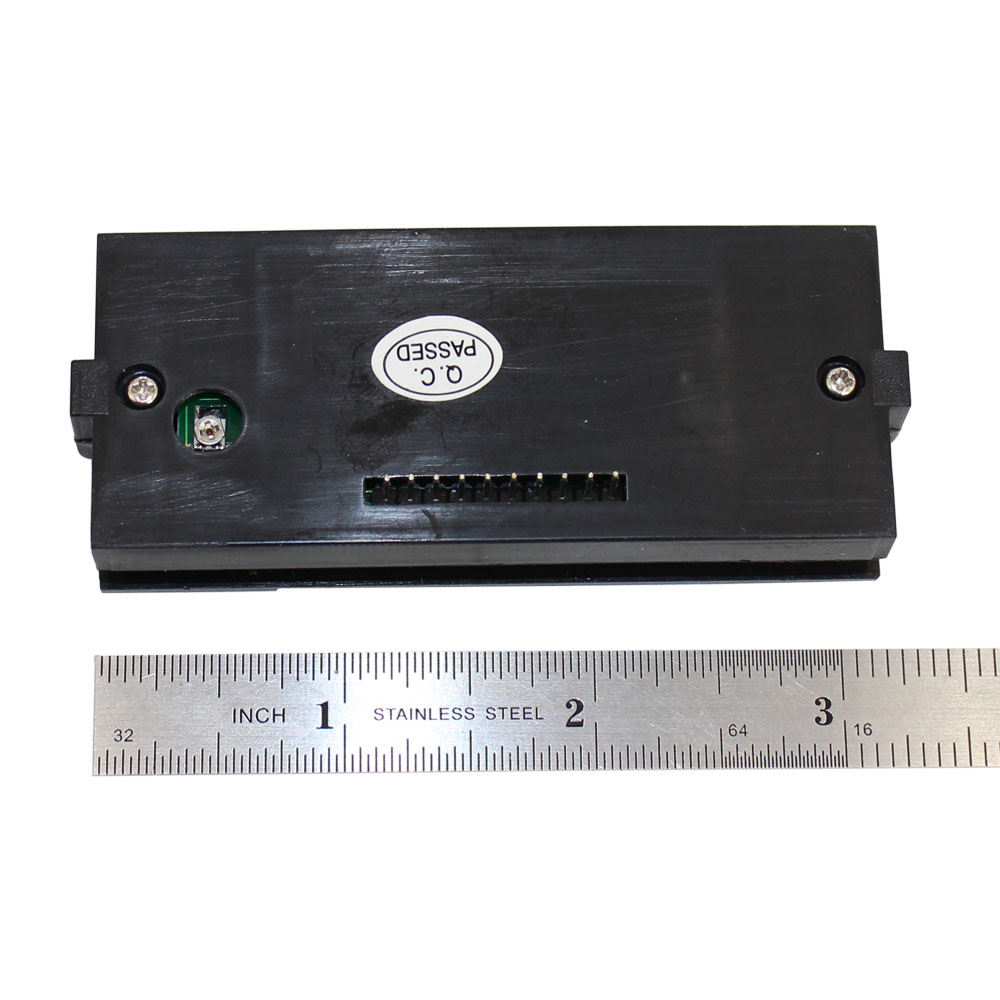 Digital Panel Meter 9v 3 5 : New digit led panel meter cx a digital