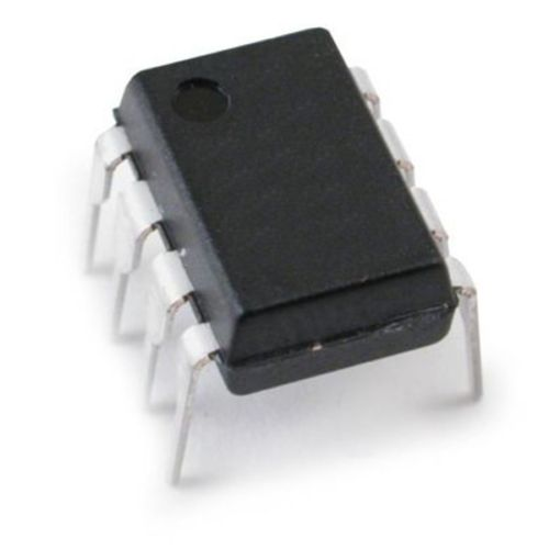 LM555 - Timer IC