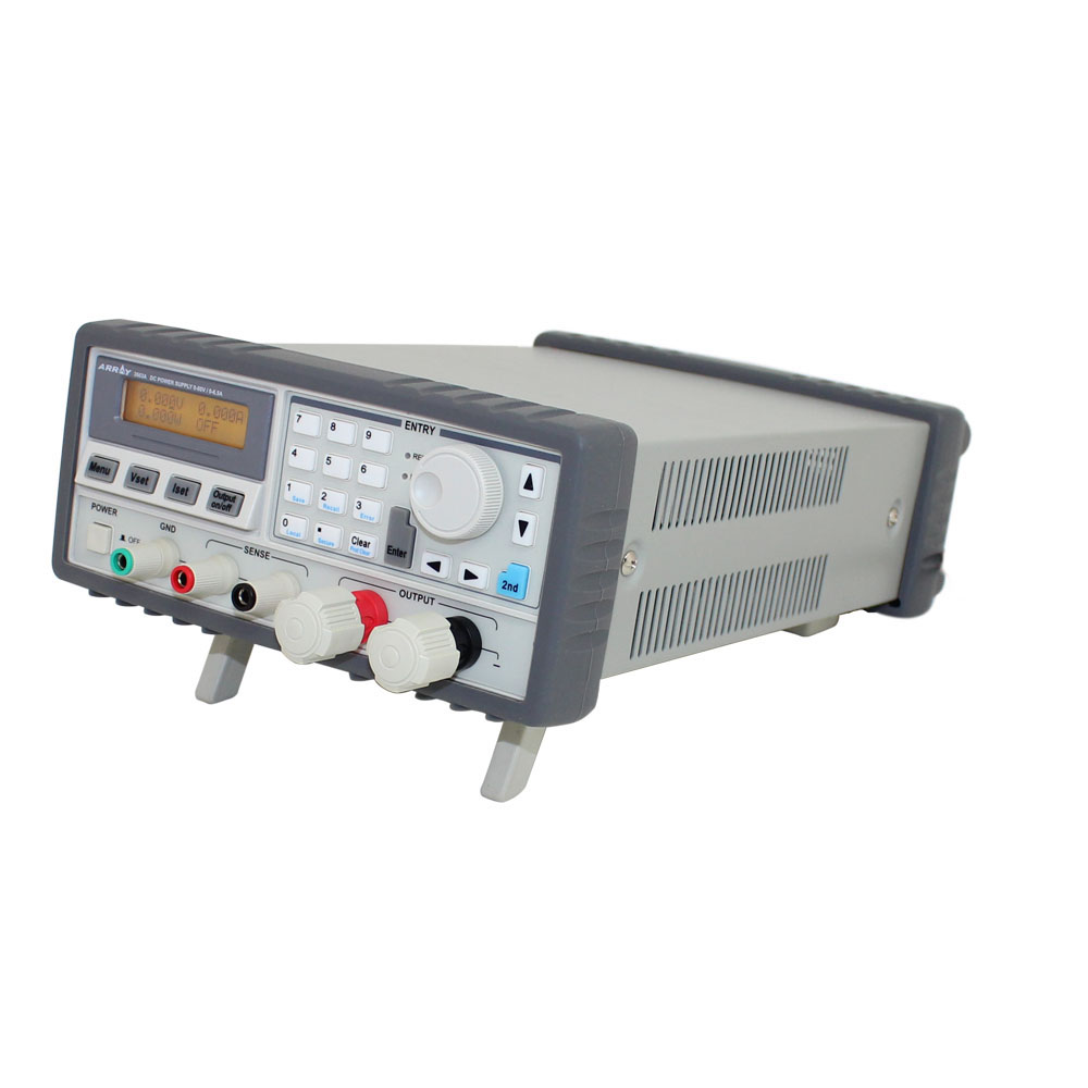 Array 3664A 120 Volt DC 4.2 Amp Programmable Switching Power Supply