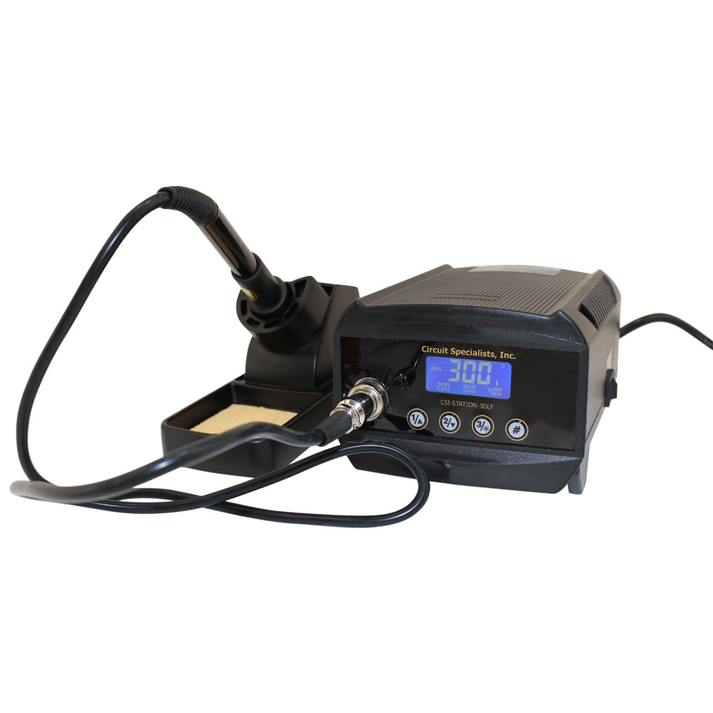 DIGITAL SOLDER STATION 60 WATTS