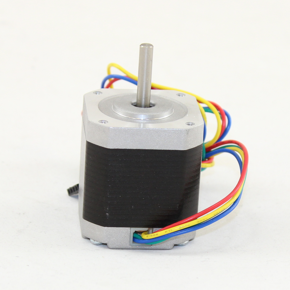 Thread Help With Stepper Motor Wiring