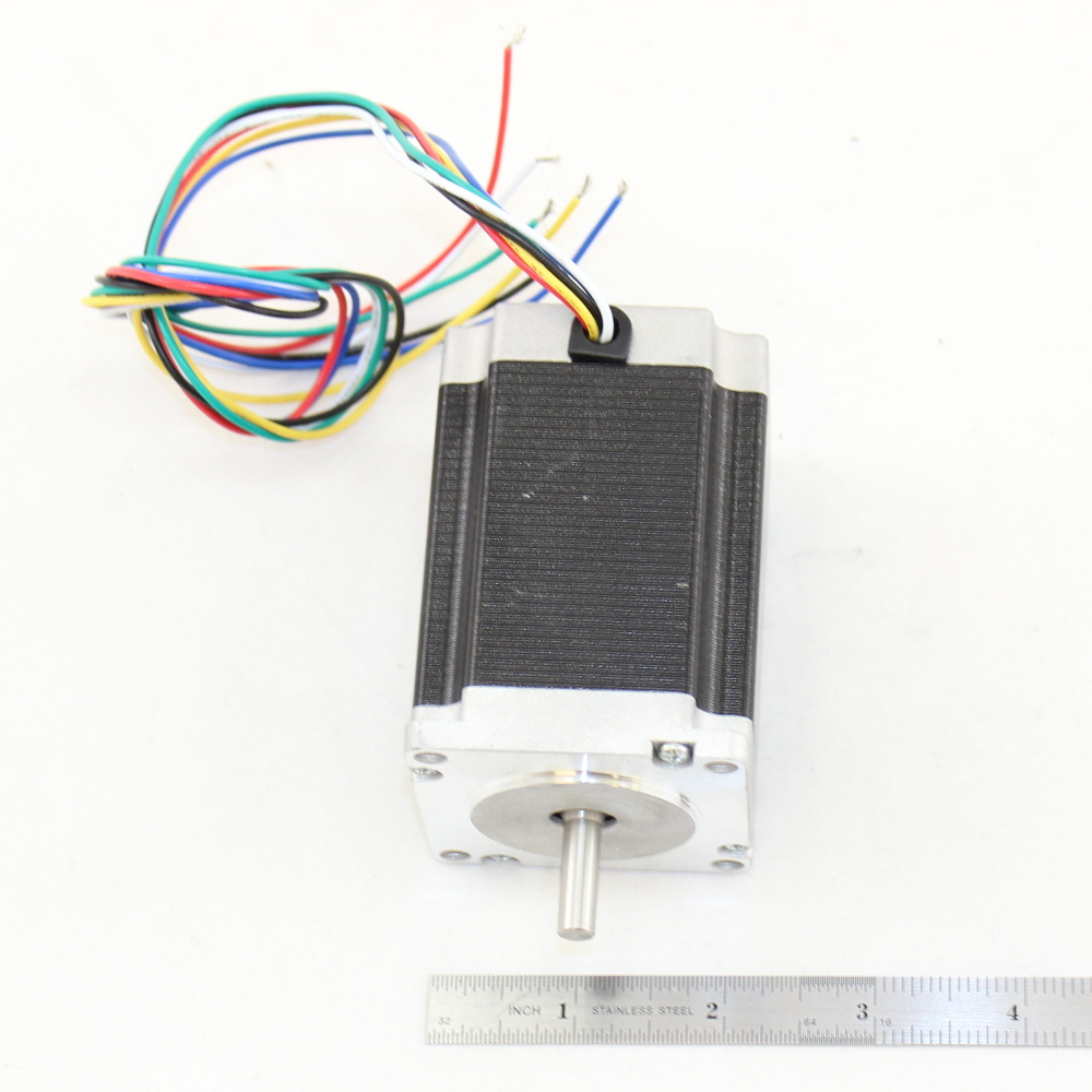 21.0 kg-cm 6 Wire NEMA 23 Stepping Motor with