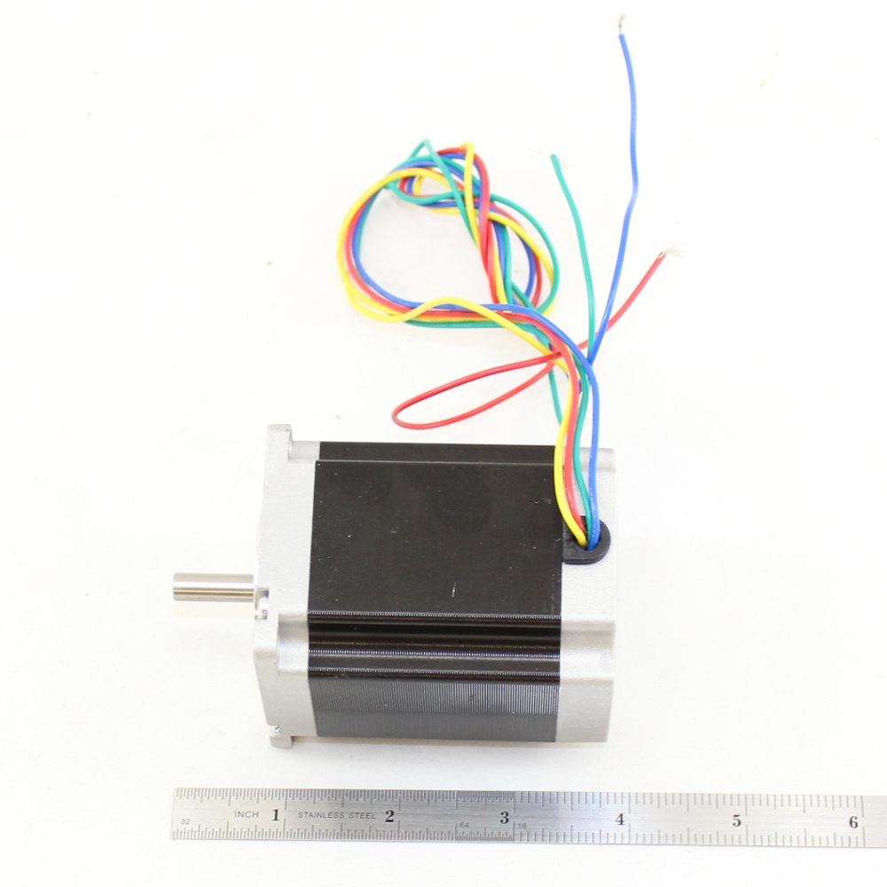 24.0 kg-cm 4 Wire NEMA 23 Stepping Motor with
