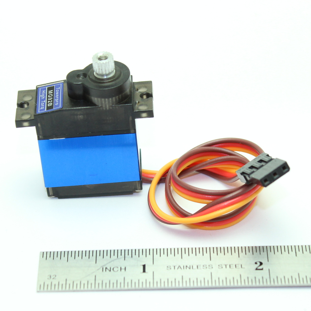 MG92B Digital Servo