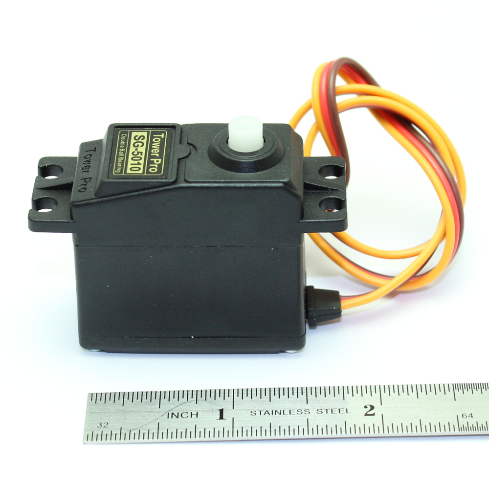 SG5010 Digital Servo