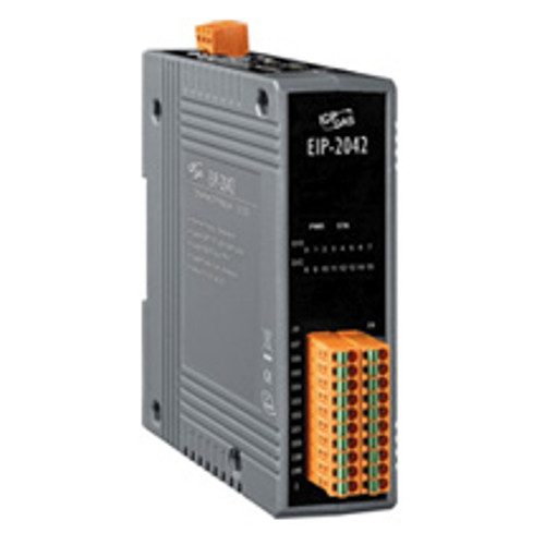ISOLATED 16 CHANNEL DO ETHERNET/IP MODULE,