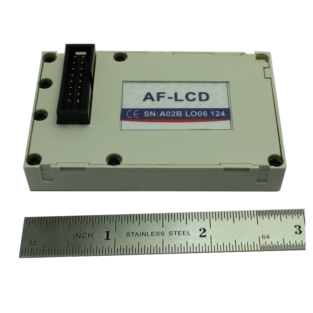 Removable Programming Module for Array AF Series Modules