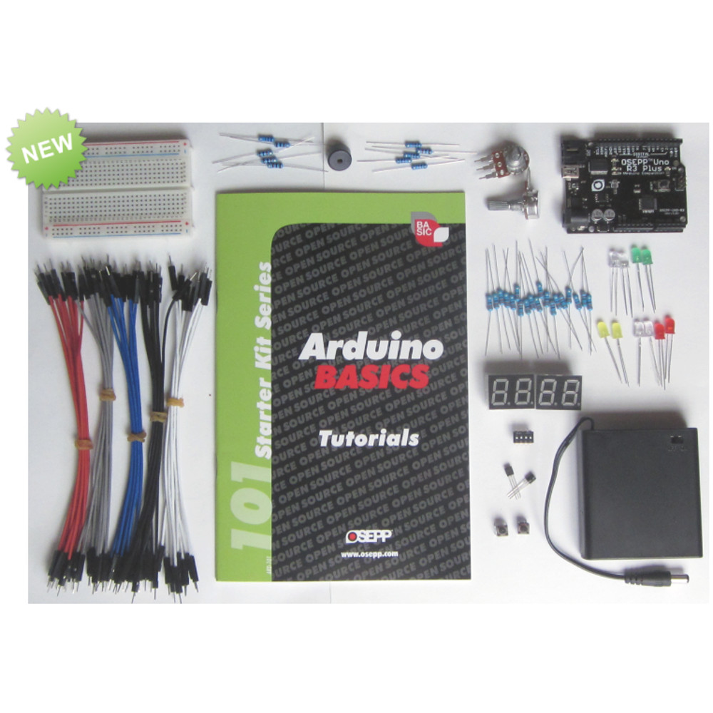 Arduino Compatible Boards Basics Relay Module Starter Kit With Uno 03